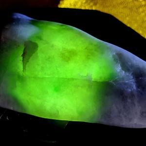 透ける石たち-2