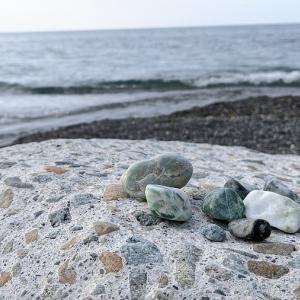 石ころ-18