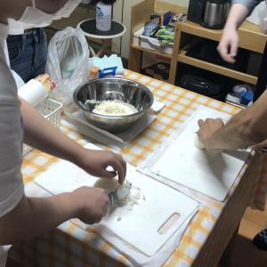 料理サークル! 〜ハンバーグの陣〜