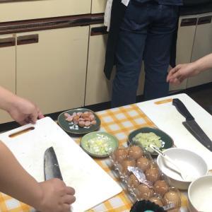 料理サークル! 〜チャーハンの陣〜