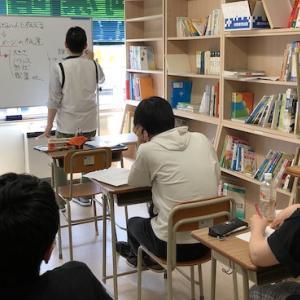 授業のようす 〜国語②〜