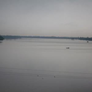 川の国と呼ばれるバングラデシュ①【バングラデシュ】