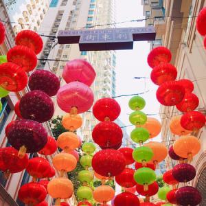 香港の中秋節の過ごし方とは?今年の月餅は!