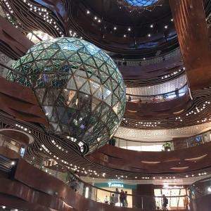 香港でインビザライン 84日目【NO.9】