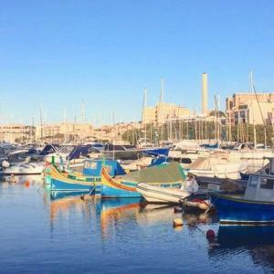 【マルタ留学】Msidaでおススメのレストラン&カフェ5選!