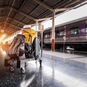 エポスカード海外旅行保険に付帯する携行品損害補償を海外から申請する方法。スーツケース破損したらどうしたらいい?