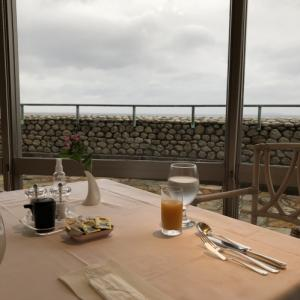 素敵なホテル! 湯河原のラ クラッセ ドゥ シェネガ アートを巡る旅2020④