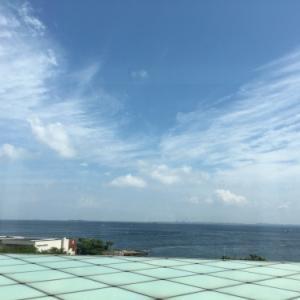 ランチビールとフェリーが楽しい 横須賀美術館とホキ美術館をめぐるツアー