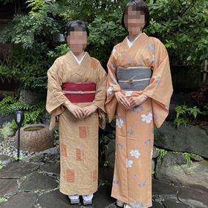 ウチの義妹とお友だち、弥生美術館に行ったった。