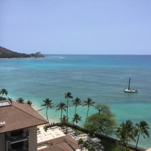 ハワイ旅行記3日目 2 YOUは何処から?川崎!知ってるよ、、えー!、、の巻