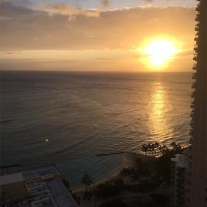 ハワイ旅行記3日目 10 、、 教訓、広いぞアラモアナSC、、ガイドマップは必需品、、の巻