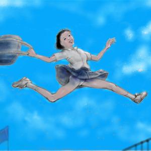 ハイ ジャンプ