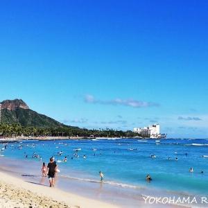 ハワイ旅行のベストシーズンはいつ?