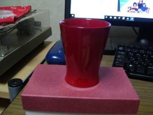 冷酒カップ
