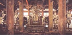 奈良時代の大宝元年