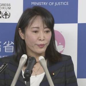 検事長定年延長、口頭決裁を追求する野党に反発する人たち「この有事の時に不信任とかとんでもない売国行為だ」「日本の足を引っ張りたくて仕方ないんだな」