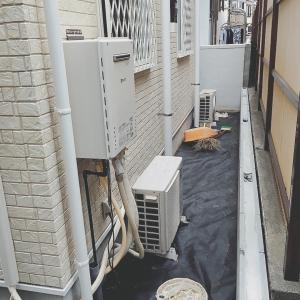 マイホーム計画!外構工事④敷地内フェンス