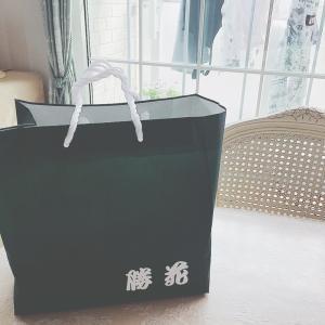 ☆浦安のオススメ手土産☆勝花 うなぎ弁当