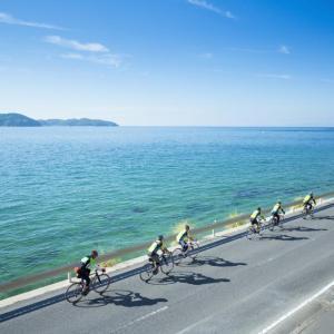 サイクリングの新たな聖地 「アワイチ」とは? 兵庫県の取り組み