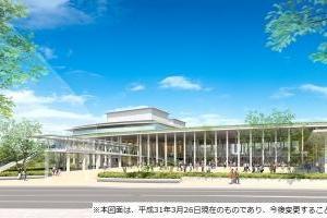 姫路文化センターって移転するの? 事業計画をざっくりまとめてみた