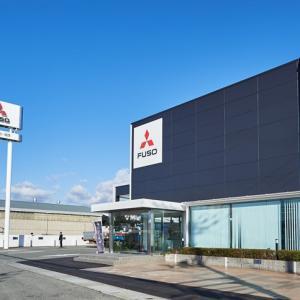 三菱ふそう姫路支店が大規模改装!整備工場・事務所・待合室はどう変わった?
