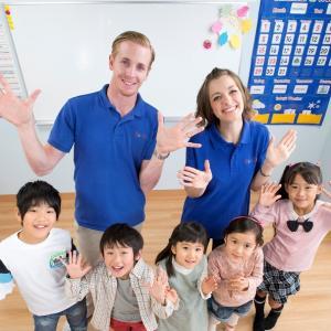 姫路に民間学童「Kids Duo(キッズデュオ)」が開校!英語でやる気スイッチON!