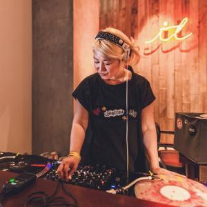 DJ HITO(japan)さん 姫路出身の女性テクノアーティストが海外の有名フェスで活躍
