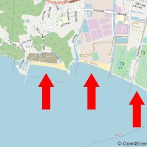 姫路のマリーナ整備計画が幻に!?【福泊 的形 大塩】海岸沿いの建設予定を調べてみた
