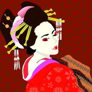 姫路城史に伝わる美人側室 高尾太夫を舞台で再現 徳由美子さん
