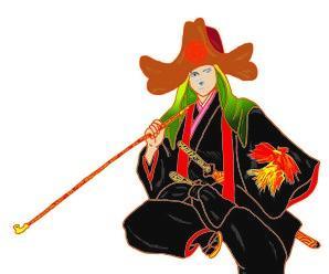 姫路城下の美女をことごとく漁った好色大名 榊原政岑