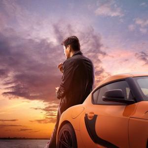 「ワイルド・スピード」シリーズ最新作!《Fast & Furious 9》衝撃の予告編が解禁!