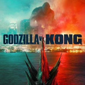 「ゴジラVSコング(Godzilla vs. Kong)」の全米公開&HBO Max配信が2021年3月31日に変更!日本公開は3月26日か!?