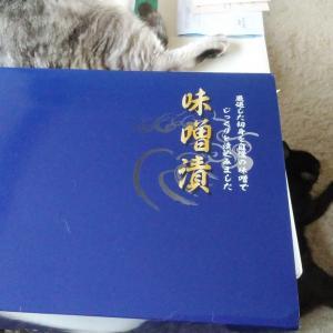 北日本銀行(8551)から選んでいた3月権利の優待品が届きました☺