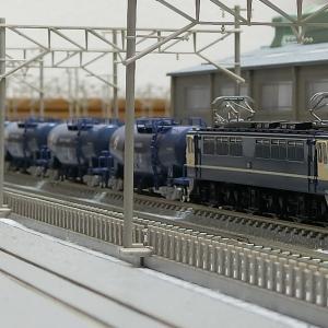 Nゲージ 1775 往年のブルトレ牽引機 EF65-535