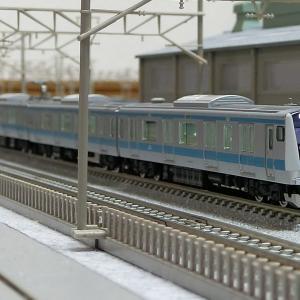 Nゲージ 1868 都心の主力車両 E233系 京浜東北線