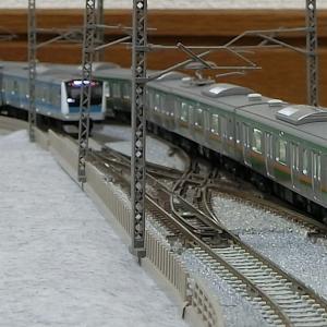 Nゲージ 1869 都心の大動脈 上野東京ライン E231系