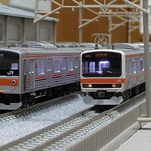 閑話小話 23 京葉線舞浜駅のホーム延長