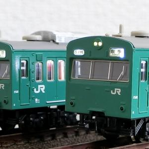 閑話小話 75 103系時代 常磐線快速