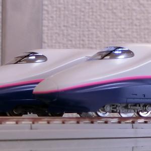 閑話小話 78 東北新幹線「はやて」とは?E2系