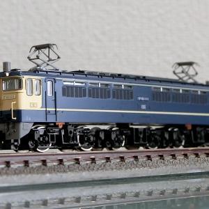 閑話小話 81 特急牽引機 EF65 1000番台