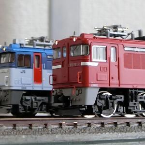 閑話小話 82 本州と北海道を結んだ ED79