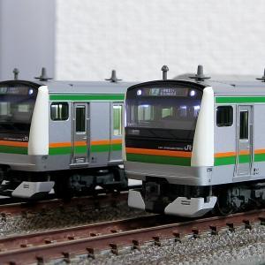 閑話小話 84 秀逸な第3世代 E233系