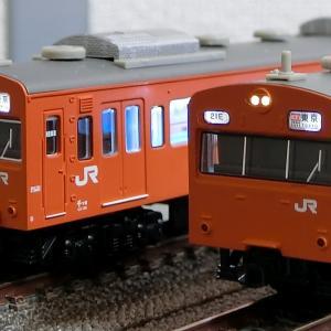 閑話小話 104 103系時代 武蔵野線