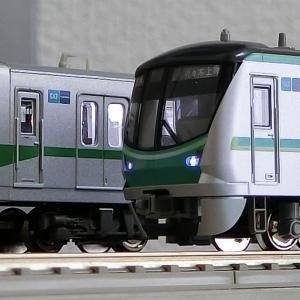 閑話小話 129 開通まで 千代田線 22km