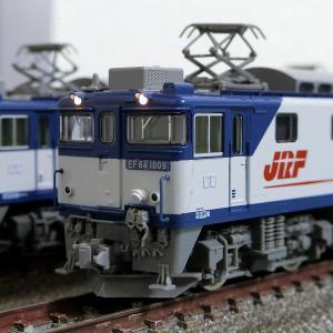 閑話小話 130 EF64・EF65 貨物更新色の話し