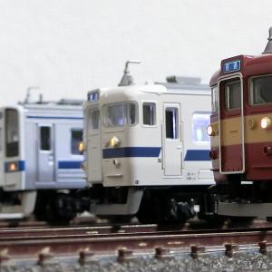 閑話小話 150 停車駅がややこしかった 常磐線中距離電車
