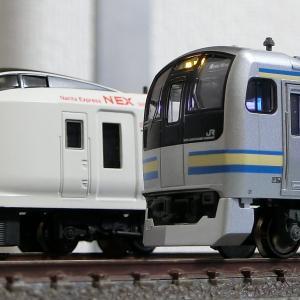 閑話小話 173 成田空港アクセス列車「エアポート成田」