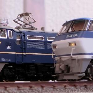 閑話小話 174 狭軌最大出力を誇った EF66