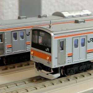閑話小話 181 205系 武蔵野線 残りわずか2編成