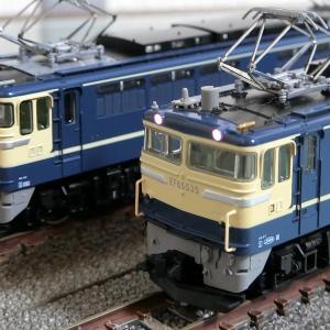 閑話小話 188 高貴な特急色 EF65 500番台